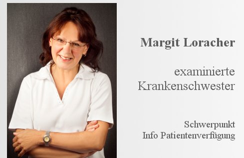 Margit Loracher